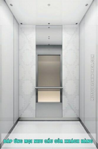 mua thang máy